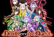 Death end reQuest Steam CD Key