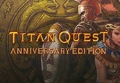 Titan Quest Anniversary Edition DE Steam CD Key