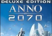 Anno 2070 Deluxe Edition Uplay CD Key