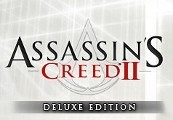 Assassin's Creed 2 Deluxe Edition EMEA Uplay CD Key