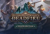 Pillars of Eternity II: Deadfire Deluxe Edition Steam CD Key