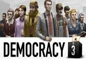 Democracy 3 Steam CD Key