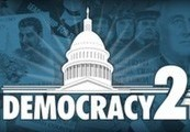 Democracy 2 Steam CD Key