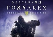 Destiny 2: Forsaken Legendary Collection EU PS4 CD Key