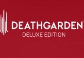 DEATHGARDEN Deluxe Edition CHINA Steam CD Key