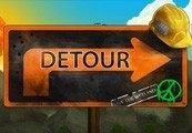 Detour Steam CD Key