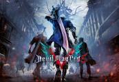 Devil May Cry 5 EMEA + ANZ Steam CD Key