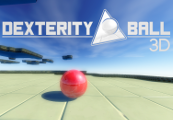 Dexterity Ball 3D Steam CD Key