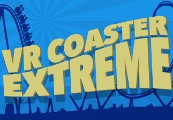 VR Coaster Extreme Steam CD Key