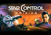 Star Control: Origins Deluxe Edition Steam CD Key