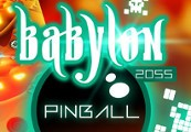 Babylon 2055 Pinball Steam CD Key