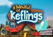 A Handful of Keflings Steam CD Key