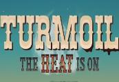 Turmoil -  The Heat Is On DLC Steam CD Key