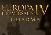 Europa Universalis IV - Dharma DLC Steam CD Key