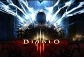 Diablo 3 Xbox 360 Box