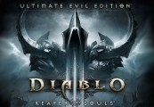 Diablo 3: Reaper Of Souls Ultimate Evil Edition EU XBOX ONE CD Key