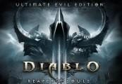 Diablo 3: Reaper Of Souls Ultimate Evil Edition EU XBOX ONE CD Key