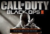 Call Of Duty Black Ops II Digital Deluxe Chave Steam