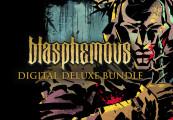 Blasphemous Deluxe Edition LATAM Steam CD Key