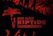 Dead Island Riptide Complete Special Edition Steam CD Key