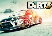 DiRT 3 Steam Gift