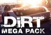 DiRT Megapack Steam Gift