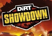 DiRT Showdown EU Steam CD Key