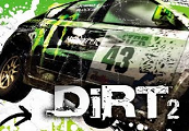 Colin McRae DiRT 2 Chave Steam