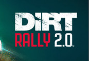 DiRT Rally 2.0 Day One Edition EU Steam CD Key