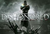 Dishonored: Dunwall City Trials DLC + The Knife of Dunwall DLC RoW Steam CD Key
