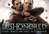Dishonored: The Brigmore Witches DLC RU/HU/CZ/PL Steam Gift
