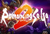 ROMANCING SAGA 2 Steam CD Key