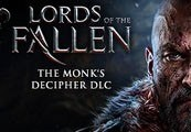 Lords of the Fallen - Monk Decipher DLC Steam CD Key