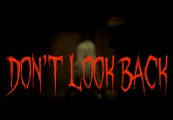 Don't Look Back Steam CD Key