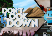 Don't Look Down Steam CD Key