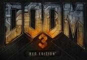 Doom 3 BFG Edition EU Steam CD Key