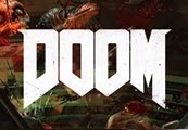 Doom RU/CIS Steam CD Key
