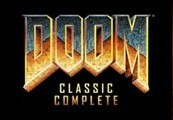 Doom Classic Complete Steam Gift