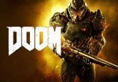 Doom CHINA Steam CD Key