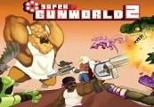 Super GunWorld 2 Steam CD Key