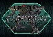 Armored Freedom Steam CD Key