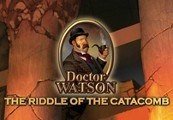 Doctor Watson - The Riddle of the Catacombs Steam CD Key