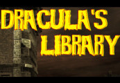 Dracula's Library Steam CD Key