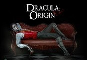Dracula Origin Steam CD Key