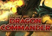 Divinity: Dragon Commander PL Steam CD Key