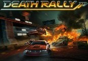 Death Rally Steam Gift