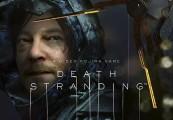Death Stranding Steam CD Key