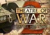 Theatre of War 2 - Battle for Caen DLC Steam CD Key
