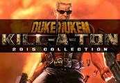 Duke Nukem Kill-A-Ton Collection Steam CD Key