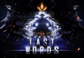 Dungeons 3 - Famous Last Words DLC EU PS4 CD Key